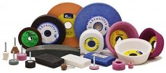 Radiant Abrasives