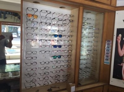 Vinyas Opticals