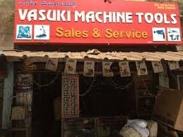 Vasuki Machine Tools