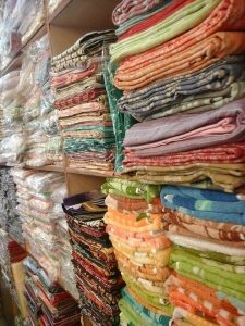 Sarada silks and Sarees Mangalore