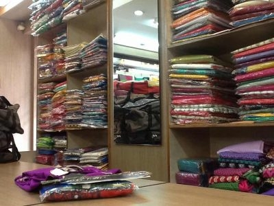 Sharada Silks and Sarees