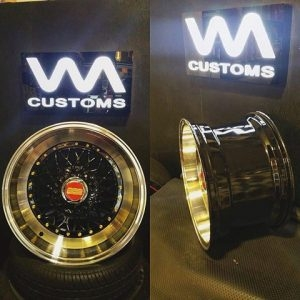 V M Customs