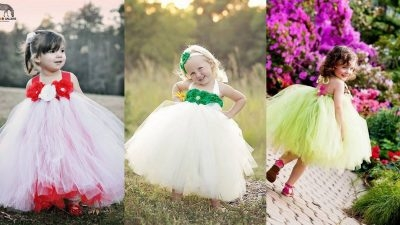 Inara Baby Couture