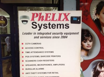 Phelix Systems