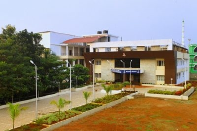 M.S.N.M. Besant Institute of P.G. Studies