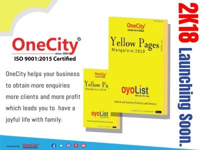 OneCity Digital Media