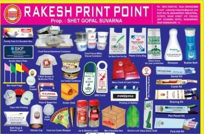 Rakesh Print Point