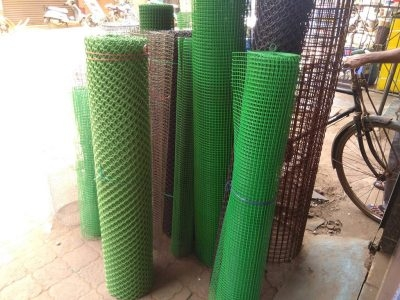 Bombay Wire Netting Company