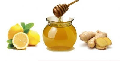 Health Benefits of Ginger, Honey and Lemon