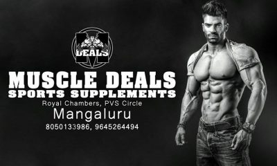Muscle Deals Sports Supplements