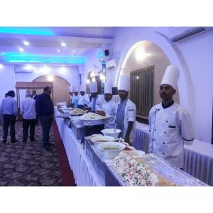 Vishwa Caterers and Arrangers