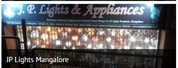 J.P. Lights and Appliances