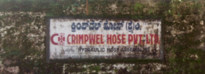Crimpwel Hose Pvt. Ltd.